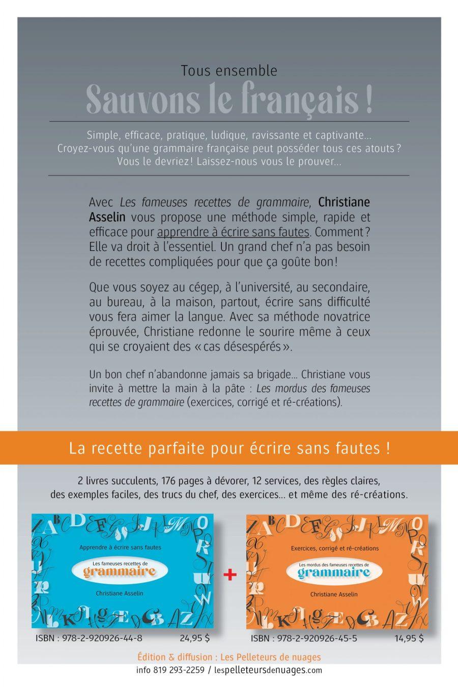FRG Sauvons le français