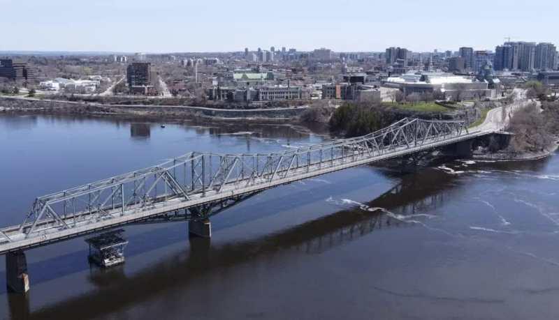 Pont interprovincial
