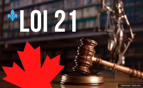 Loi 21