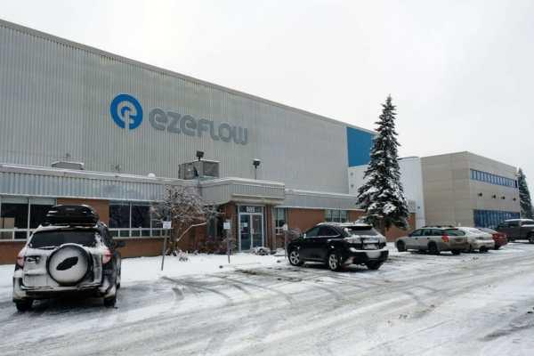 Ezeflow