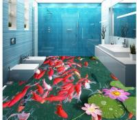 3D Epoxy Floors  7