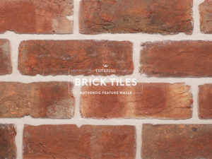 imperial brick tiles authentic