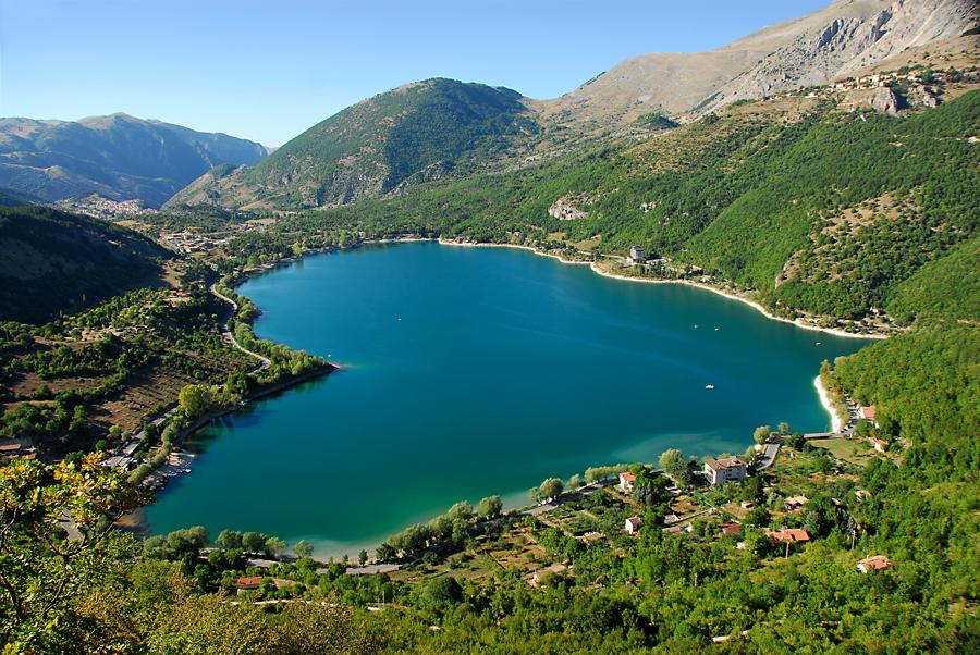 Lago di Scanno / © Cesidio Silla
