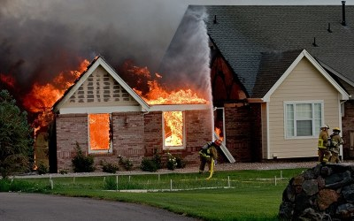FIRE KILLS! – How to stay safe from fire in your home