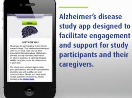 Imperial Alzheimer's trial app