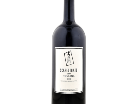 Red Wine IGT Tuscany 2019 Winery Imperiale