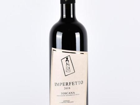 IMPERFETTO 2018 igt toscana