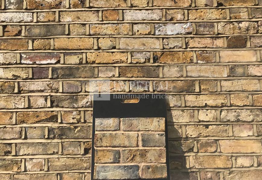 weathered original london stock