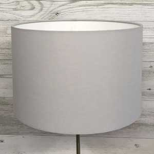 Grey Lampshades Huge Selection Of Grey Lampshades For Your Home