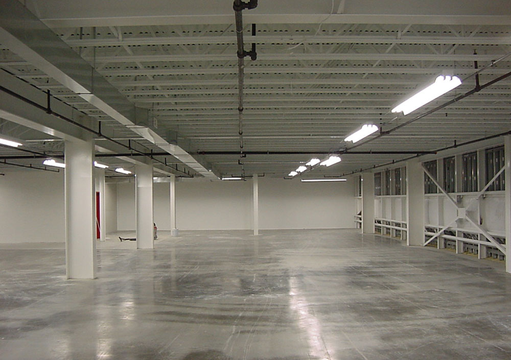 Industrial Paint Imperial Painting NJ