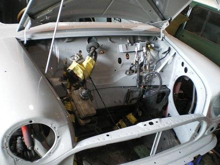 ミニクーパー 1300MT
