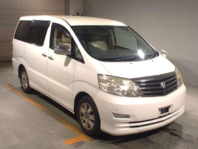 all new alphard 2021 toyota kijang innova 2.0 q a/t venturer japan used 2005 minivan imperial solutions