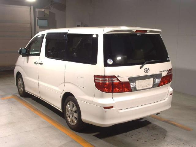 all new alphard 2021 grand avanza e at japan used toyota 2005 minivan imperial solutions