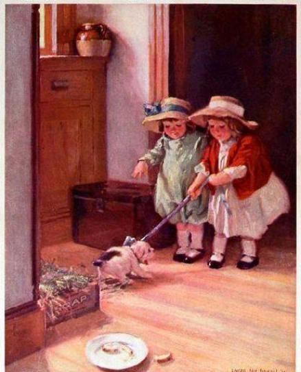 Couverture du magazine Life (1911)