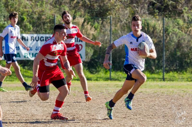 Tanto rugby giovanile nel fine settimana ovale in provincia