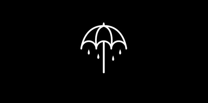 Bring Me The Horizon Ist Das Geheimnis Um Den Regenschirm