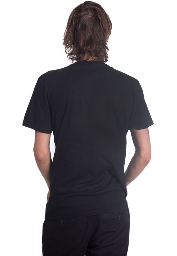 Billy Idol - Rebel Yell Cover T-shirt Offizieller