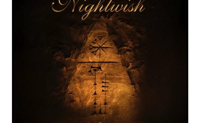 Nightwish Human Ii Nature 2 Cd Offizielles Metal