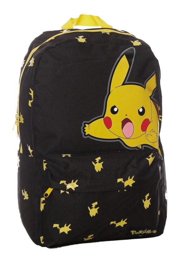 Pokmon - Big Pikachu Backpack Worldwide