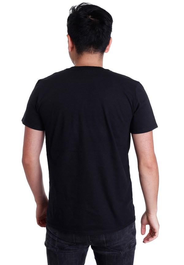 Sum 41 - 13 Voices Cover T-shirt Rock Merchandise