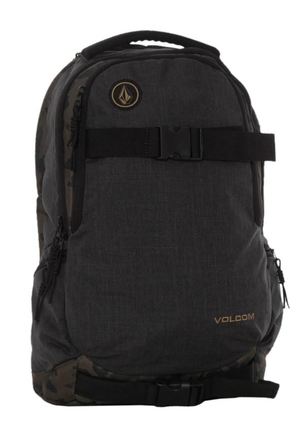 Volcom - Vagabond Camouflage Backpack Streetwear