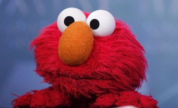 Tickle-Me-Elmo