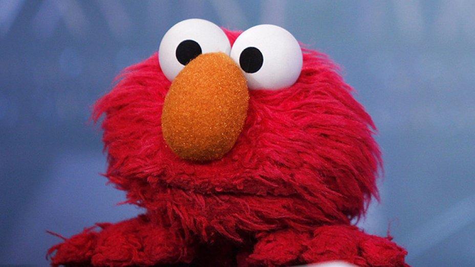 Tickle-Me-Elmo