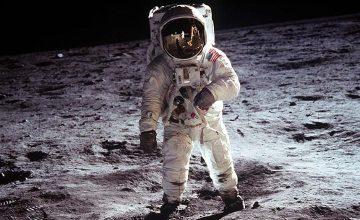 Moon Landing