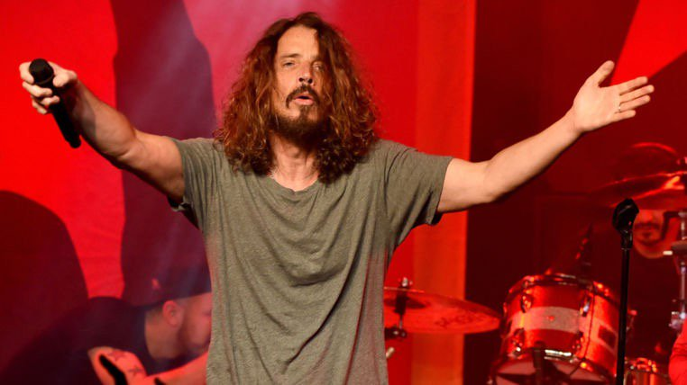 Chris Cornell hung himself after Detroit concert
