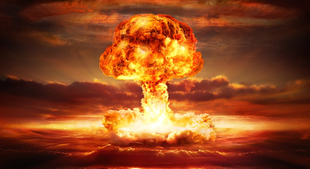 Want to know how fucked you are during a nuclear attack? There's a website for that...