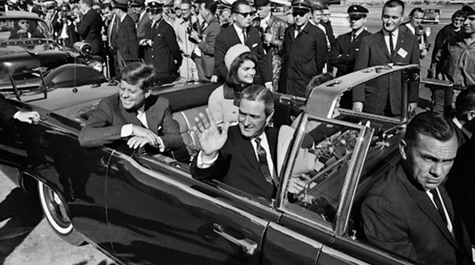 Donald Trump will authorize the release of the final classified JFK assassination documents