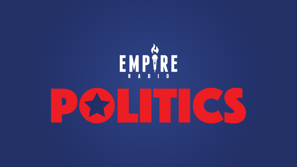 EMPIRE Radio Politics: Parliamentary Democracy vs. Congressional Democracy