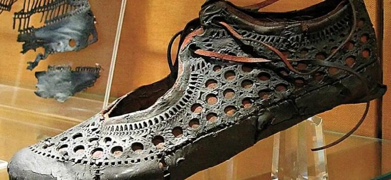 El calzado de los romanos, de las caligae al calcei