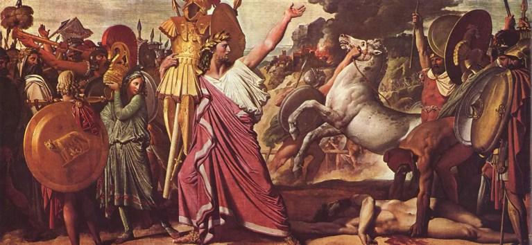 El ejército romano durante la monarquía