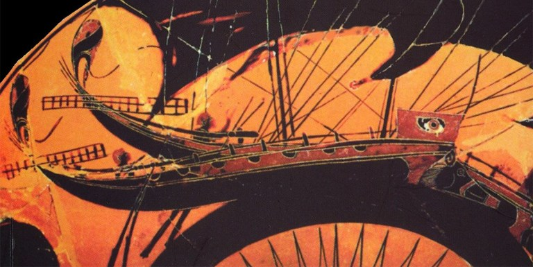 La Odisea, libro completo y explicación de su trama