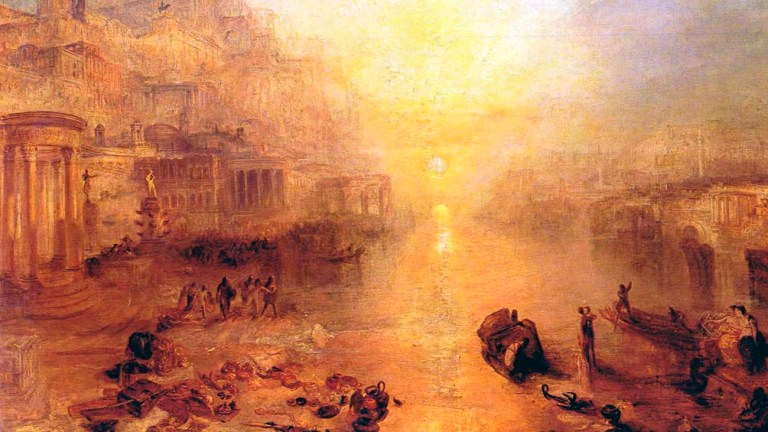 Tristes, Ovidio – Libro tercero