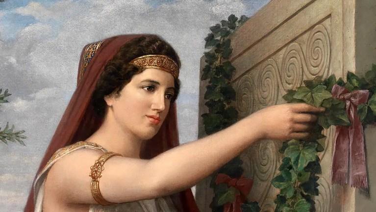 La Vestalia, la fiesta en honor a la diosa Vesta