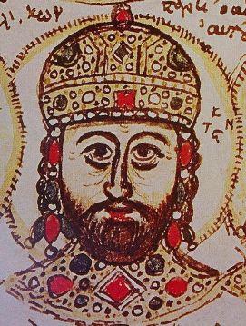451px-Constantine_XI_Palaiologos_miniature