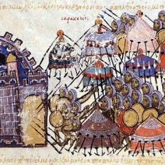 La conquista araba della Sicilia tra leggenda e realtà