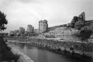 La leggenda di Balikli – prima parte