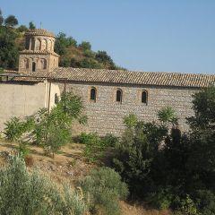 Il Bios di san Giovanni Theristis