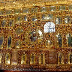 Da Costantinopoli in dono al doge