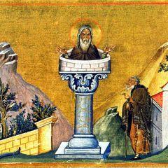 Un viaggio miracoloso di sante reliquie
