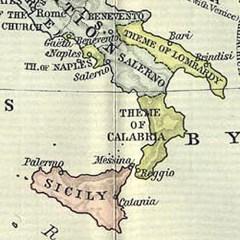 Il greco classico e romeo
