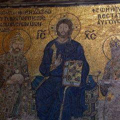 Costantino IX Monomaco
