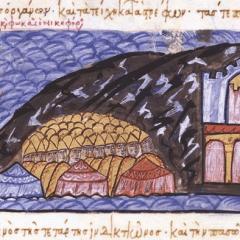 La spedizione di Creta del 961