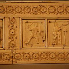 L'esercito romano nel VI secolo d.C.