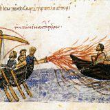 Il fuoco greco di Luigi Malerba