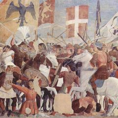 La coreggenza nei solidi della dinastia di Eraclio