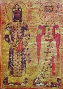 Manuele e Maria